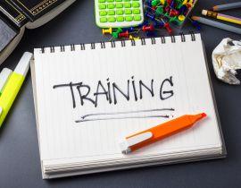складання програми тренувань