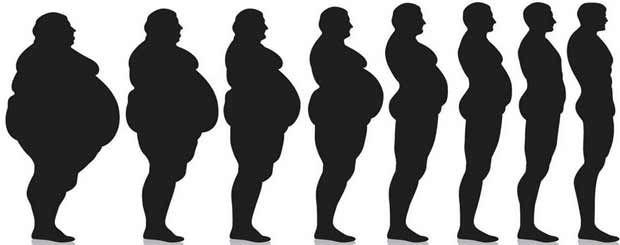 спалювання жиру