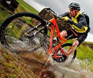 Найнер велосипед з великими колесами, за і проти (26 і 29 дюймів)
