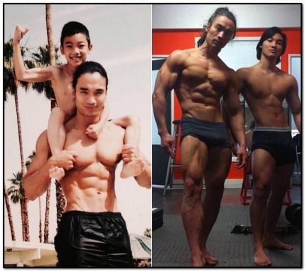 kane sumabat дядько і племінник