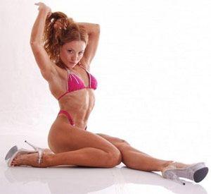 Вправи для схуднення ляшек