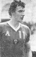 Юрій Нестеров