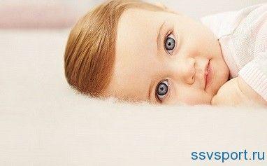 Низький гемоглобін у дитини в 3 місяці