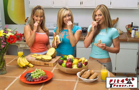 Низкоуглеводная дієта