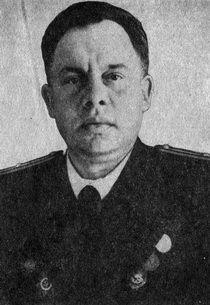 Іван Васильович Прохватілов