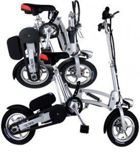 Чи потрібен складаний електровелосипед, який електричний велосипед вибрати