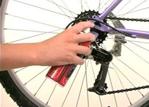 Краща мастило для ланцюга велосипеда, як правильно змащувати ланцюг