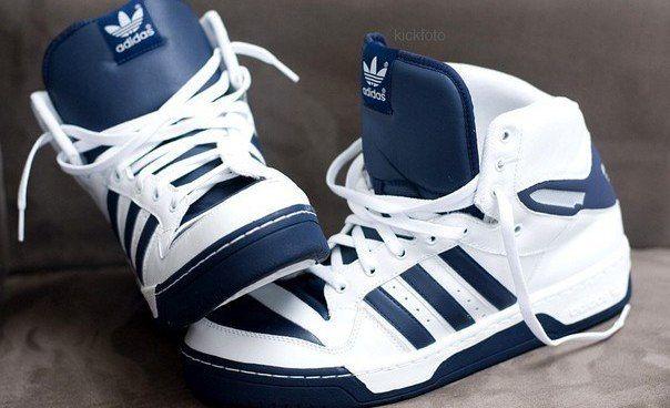 Взуття для тренувань в залі: створюємо комфортні умови