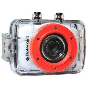 стрілялки камера Polaroid XS9 для екстремальних видів спорту