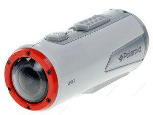 стрілялки камера Polaroid XS100i для екстремальних видів спорту