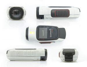 стрілялки камера Garmin Virb для екстремальних видів спорту
