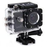 стрілялки камера SJCAM SJ4000 для екстримальних видів спорту