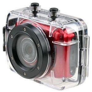стрілялки камера hd action camcorder для екстремальних видів спорту