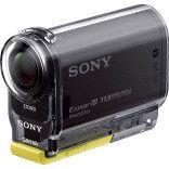 стрілялки камера Sony HDR-AS20 для екстремальних видів спорту