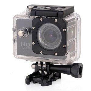 стрілялки камера sj4000 для екстремальних видів спорту
