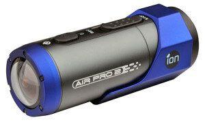 стрілялки камера ion air pro 3 для екстремальних видів спорту