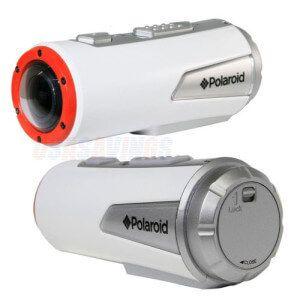 стрілялки камера polaroid xs100 для екстремальних видів спорту