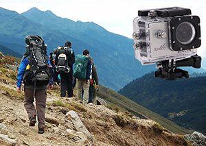 Огляд екшен камери sj4000, відгуки покупців
