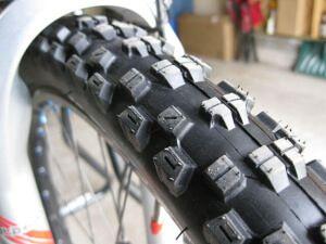 Велосипедні покришки Kenda Nevegal