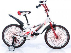 Дитячий велосипед Azimut 14