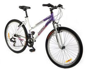 Жіночий прогулянковий велосипед Azimut Camaro Lady