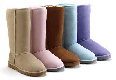 Огляд жіночих черевиків