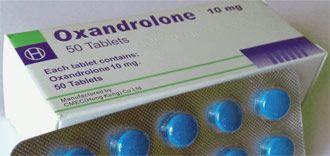 Оксандролон - все про це популярному анаболическом стероїді.