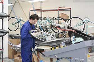 Ооо велобалт калуга - завод по виготовленню велосипедів російського виробництва