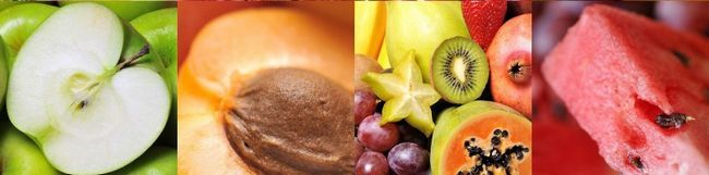 Основні вітаміни, що сприяють схудненню
