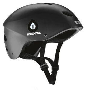 Велошлем казанок для BMX, стріт і тріал