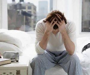 Погане самопочуття при зниженому рівні гормону