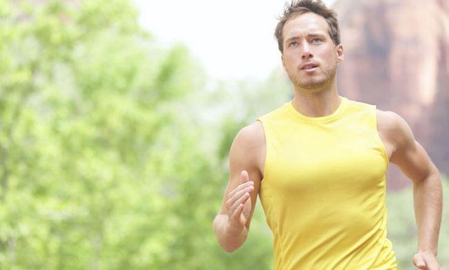 Нормалізація вироблення тестостерону при зниженні