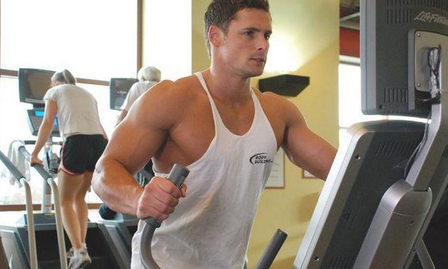 Заняття спортом допоможуть впоратися з нестачею гормону