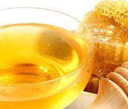 мед квітковий