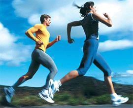 чим корисний біг підтюпцем оздоровча ходьба або біг вранці біг на місці _ chem polezen beg tryscoj ozdorovitelnaja hodba beg po ytram
