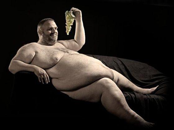 Перегонимо жир в м`язи