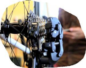 Перемикач швидкостей або як налаштувати швидкості на велосипеді