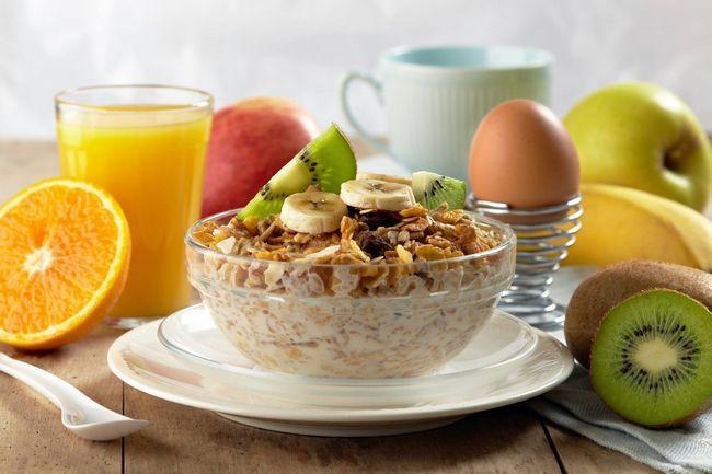 Харчуйтеся частіше - це допоможе скинути вагу!