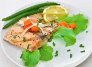 Харчування при заняттях в тренажерному залі для жінок для схуднення