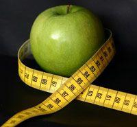 Харчування для схуднення живота і боків