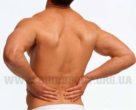 Болять м`язи після тренування