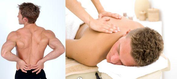 Болі в м`язах після тренувань