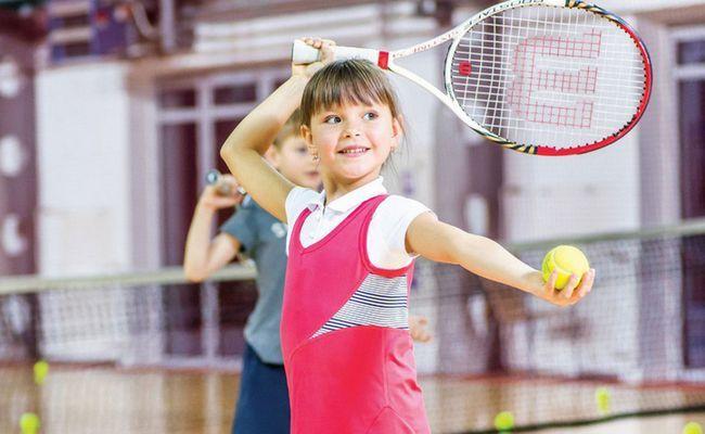 Підбираємо спортивну секцію для дітей в Харкові