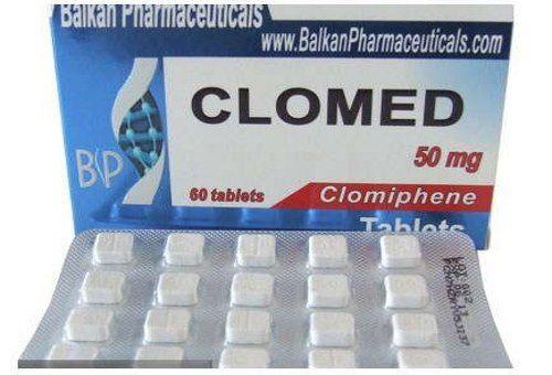 clomed