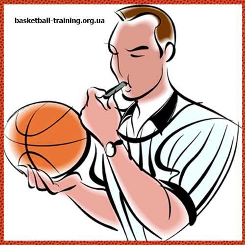 Правила баскетболу: правила гри в баскетбол