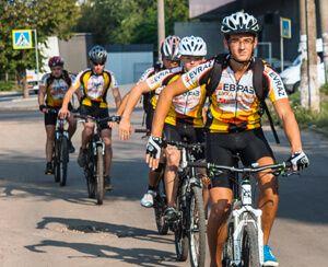 Правила дорожнього руху для велосипедистів і їх безпечної їзди на велосипеді