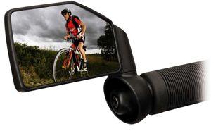 Причини необхідні щоб придбати дзеркало для велосипеда