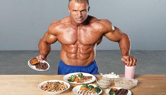 Харчування для набору ваги