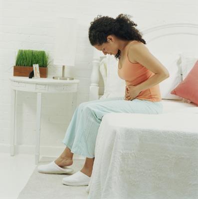 Ознаки проблем з печінкою на ранній стадії