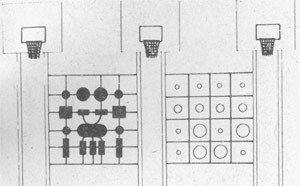 Стіл для тенісу своїми руками | Гандбольні ворота для гандболу _ Stol dlya tennisa svoimi rukami | Gandbol`nye vorota dlya gandbola